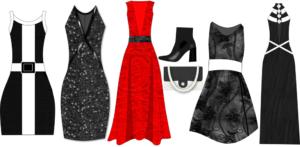 Fashion Designer Software - Clothing Design Program - Dress Sketch