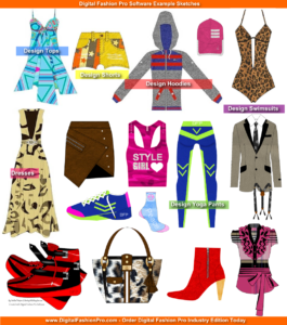 how to design clothing | fashion design software for clothing designers