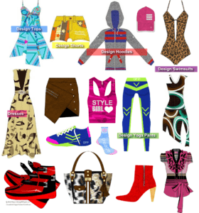 how to design clothing   fashion design software
