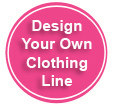Design Your Own Clothing Line With Digital Fashion Pro - For Beginners and Professionals