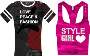streetwear urban clothing