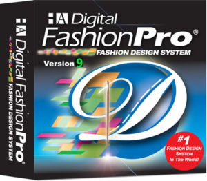 Digital Fashion Pro - Best Fashion Design Software - Design Your Own Clothing