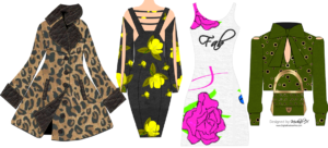 Digital Fashion Pro Fashion Design Software - Design Coats - Dresses - Tops by Michael Harper