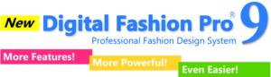 Buy Digital Fashion Pro - Fashion Design Software