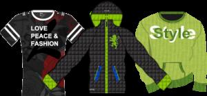 Fashion Design Software - Menswear Designers -11500w
