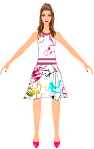 how to design clothing, how to be a fashion designer
