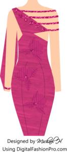 fashion sketch gallery