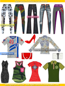 how to design clothing | fashion design software