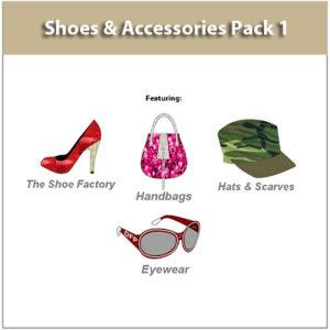Digital Fashion Pro Shoe Fashion Illustration Upgrade