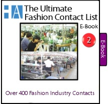 List of clothing factories that specialize in garment production