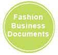 Fashion Business document templates