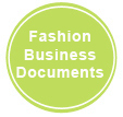 Fashion Business document templates