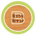 design clothing for a baby clothing line