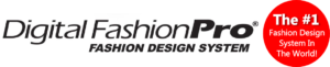 Clothing Design Software - Digital Fashion Pro - Number 1 Fashion Design System