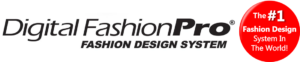 Clothing Design Software - Digital Fashion Pro - Number 1 Fashion Design System