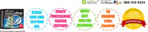 Digital Fashion Pro Fashion Design and Fashion Illustration Software App