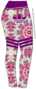 Nike Hoodie Design by Digital Fashion Pro - Fashion Design Software - Clothing Design Software - b - 3dstyle