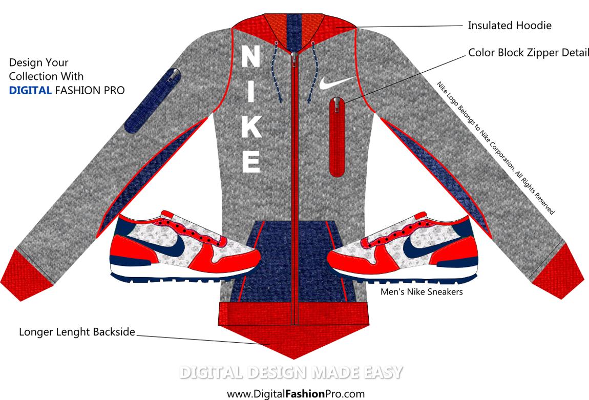 Fashion Design Software Digital Fashion Pro Clothing