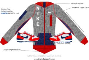 Digital Fashion Pro - Fashion Design Software - Clothing Design Software