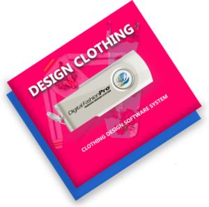 Digital Fashion Pro Official Fashion Design Software
