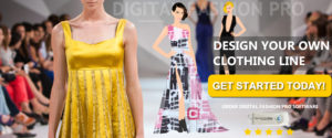 Official Digital Fashion Pro - Take Your Style to Runway - Digital Fashion Pro Clothing Design Software