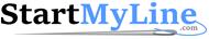 StartMyLine-com - Clothing Design Softare - How to Start a Clothing Line - Logo graphic